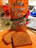 Food For Life Sprouted For Life Gluten Free Almond Bread