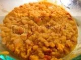 Mary Ann's Beans White Chili Mix (prepared)