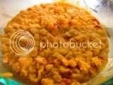 Mary Ann's Beans White Chili Mix (prepared)