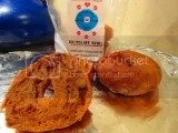 Sweet Note Gluten Free Chocolate Swirl Bagels