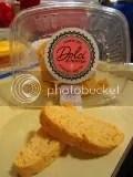 Dolci di Maria Gluten Free Classic Biscotti