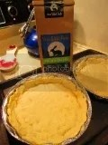 Moon Rabbit Farms Gluten Free Pastry & Pie Mix
