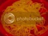 Pastabilities Gluten Free Tagliolini (cooked)