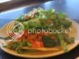 Verde's Vegan Tacos