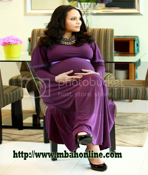 keputihan saat hamil