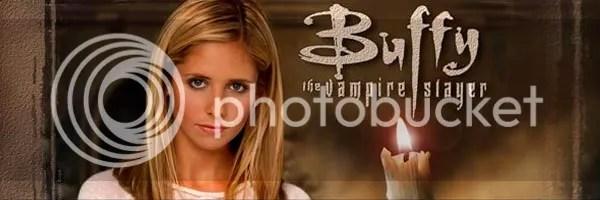 Buffy Banner Reto
