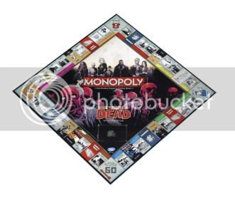 monopoly twd risk twd que regalar series