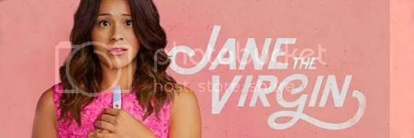 Banner Jane The Virgin Reto