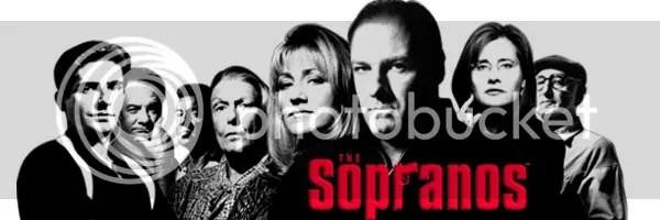 Los Soprano Banner Reto