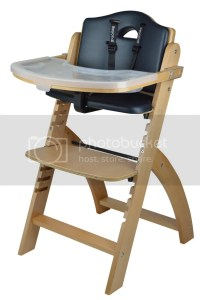 Abiie Beyond Y High Chair Giveaway! Ends 2/14 | The ...