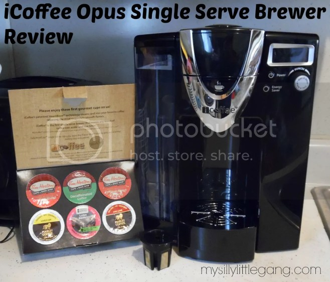 icoffee-opus-review