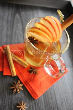 Hot Toddy Cocktail Recipe