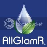 AllGlamR logo