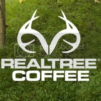 realtree coffee logo
