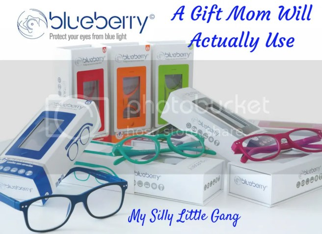 Blueberry Glasses A Gift Mom Will Actually Use