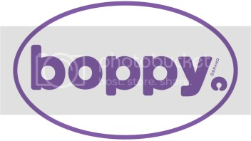 boppy logo