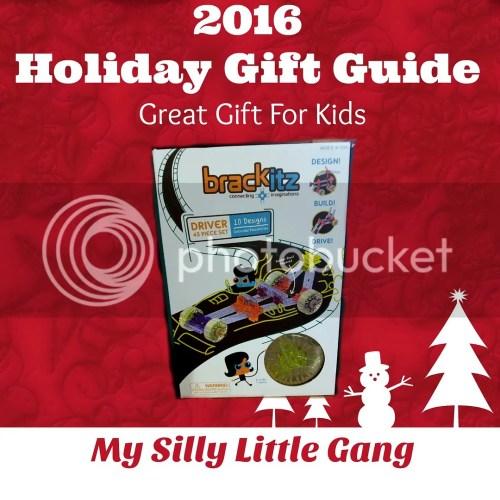 brackitz kids gift idea