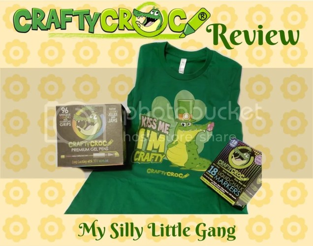 crafty croc products review