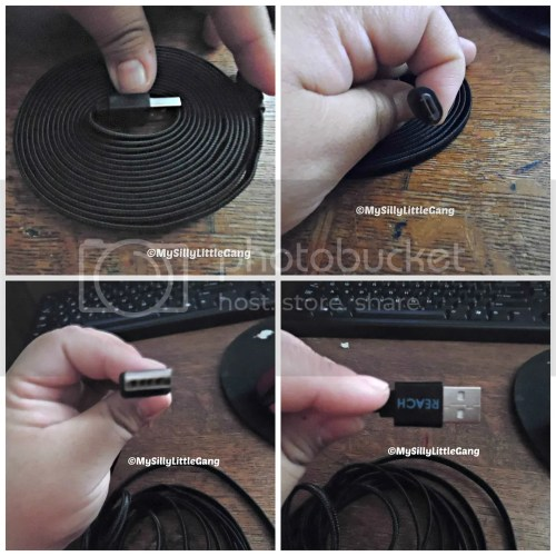 droid charging cable