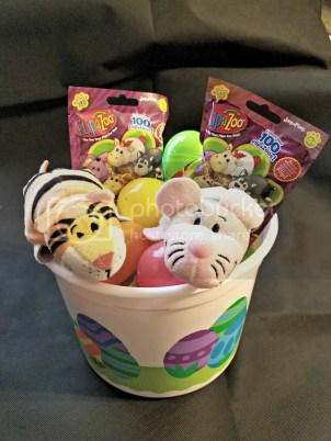 flipazoo easter basket