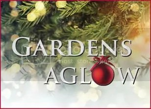 Gardens Aglow at Heritage Museums & Gardens