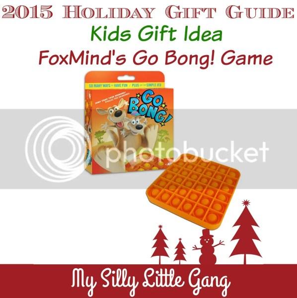 go-bong-game
