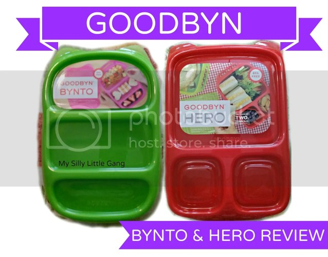 Goodby Bynto & Hero Review