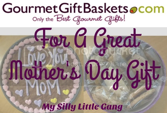 GourmetGiftBaskets For A Great Mother's Day Gift