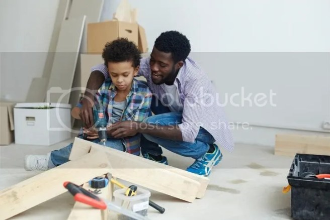 The Busy Parent's Guide to a Home Remodel