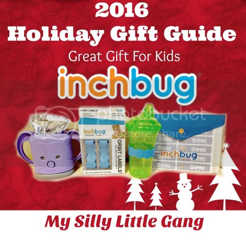 inchbug holiday gift guide