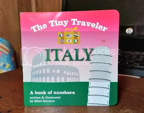 The Tiny Traveler Italy