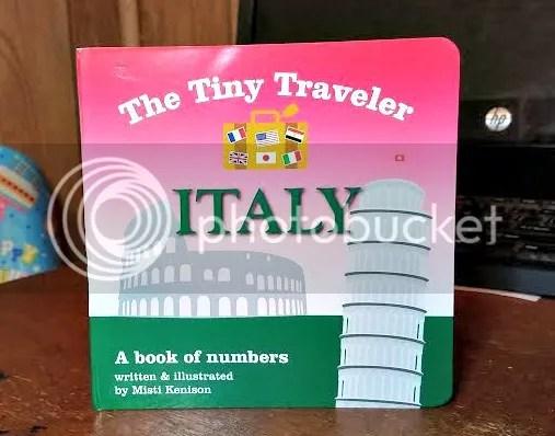 小旅行者意大利