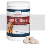 Dog Hip & Joint Supplement