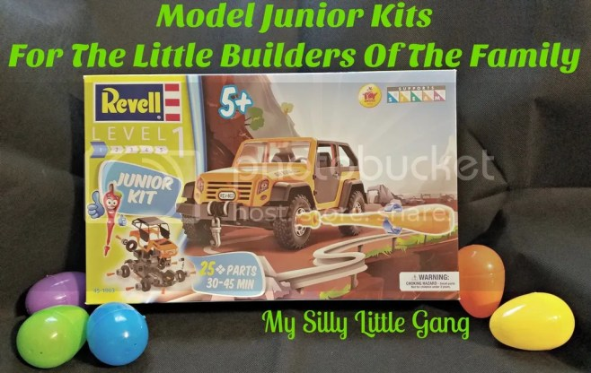 model junior kits