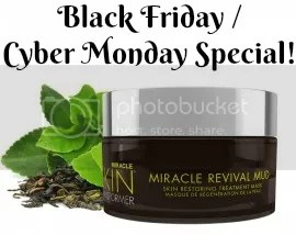 black friday cyber monday special