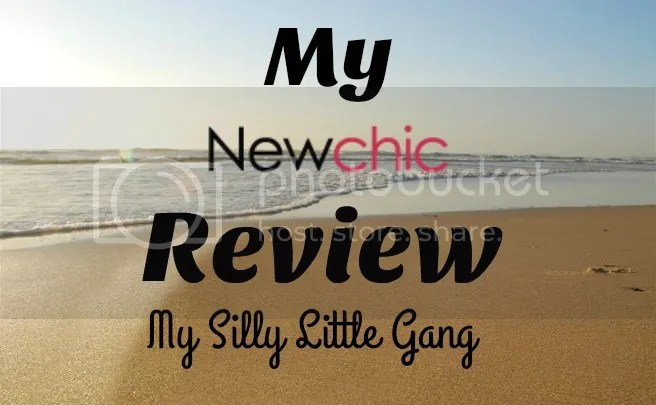 My Newchic Review