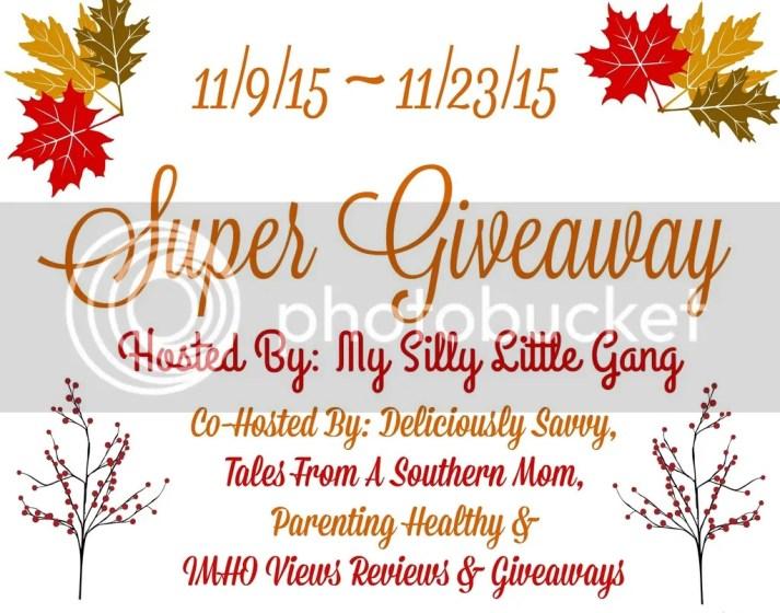 super-giveaway