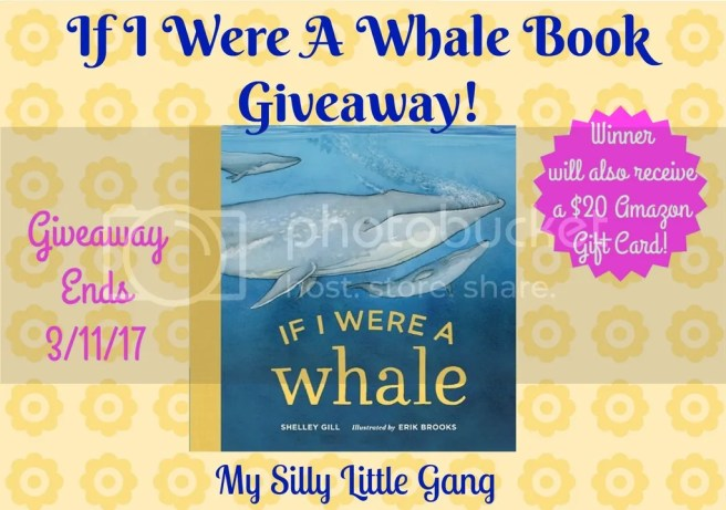whale book giveaway