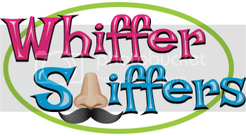 whiffer sniffers logo