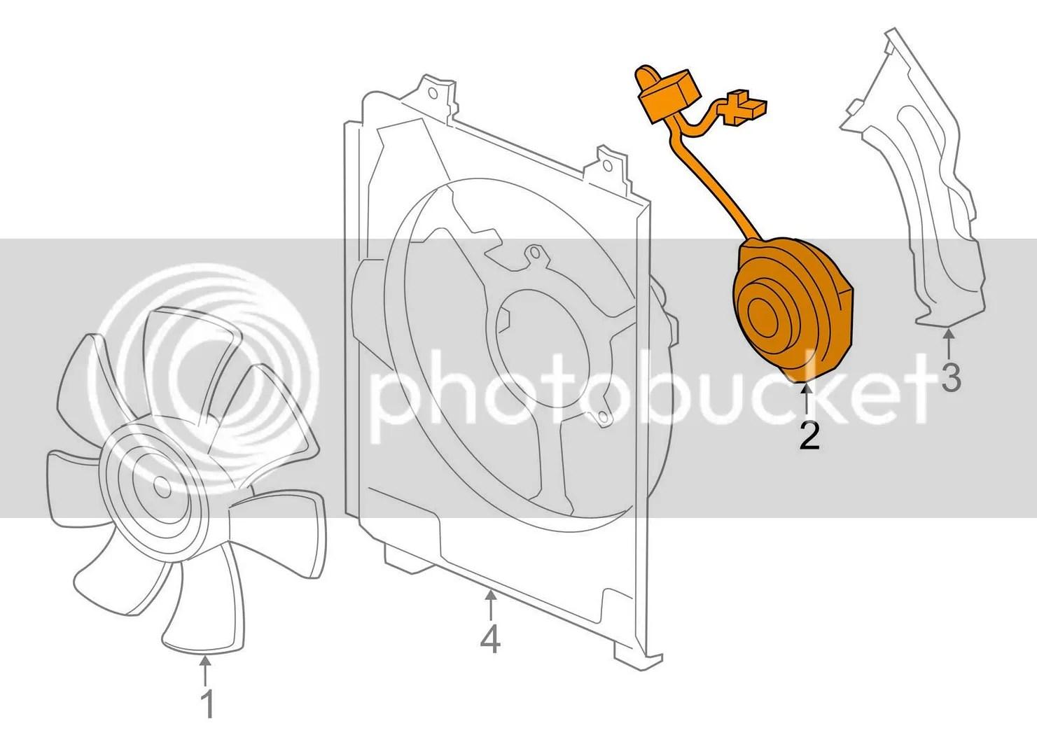 Motor Da Ventoinha Ar Condicionado Honda Cr-v Crv Fit