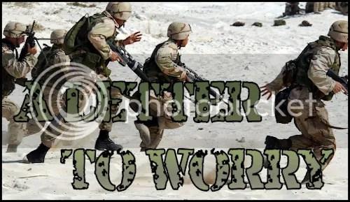 understanding deployment, military, breaking stigmas, michelle-perkins.com