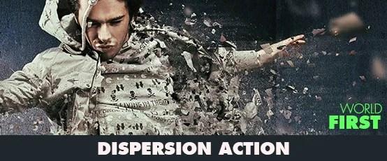 Fracture Photoshop Action - 119