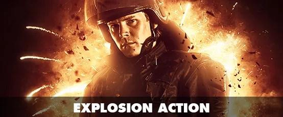 Flex Photoshop Action - 63