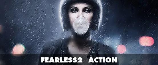 Flex Photoshop Action - 70