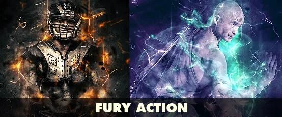 Flex Photoshop Action - 108