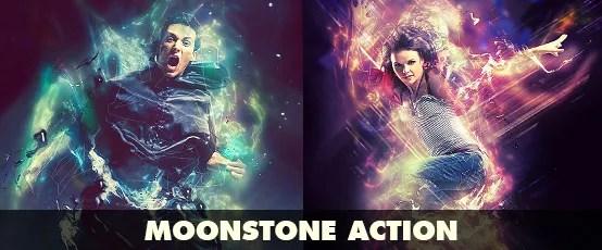 Elemental Photoshop Action - 105