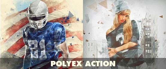 Flex Photoshop Action - 79