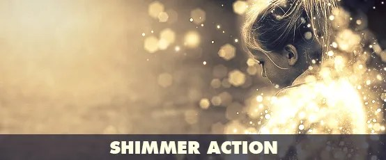 Shimmer Photoshop Action - 118