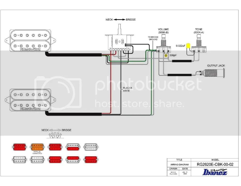 wiring diagrams ibanez guitars 300ex diagram not working help jemsite