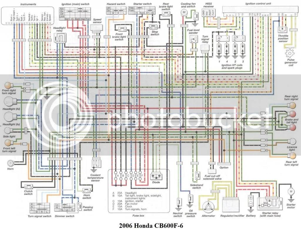hight resolution of hornet wire diagram wiring diagram pagehornet wire diagram schema diagram database honda hornet wiring diagram amc